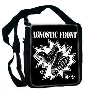 Agnostic Front - taška GR 40
