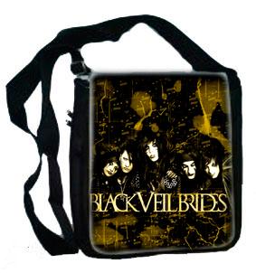 Black Veil Brides - taška GR 40 b