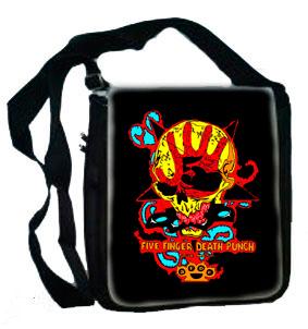 Five Finger Death Punch - taška GR 40