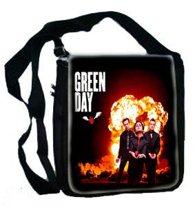 Green Day - taška GR 40 - b