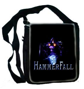 Hammerfall - taška GR 40 - c