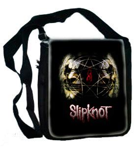 Slipknot - taška GR 40 - b