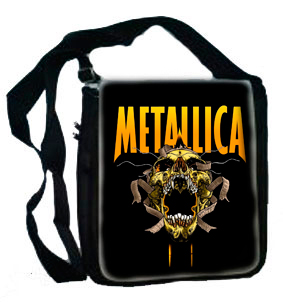 Metallica - taška GR 40 - a