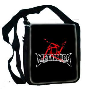 Metallica - taška GR 40 - d