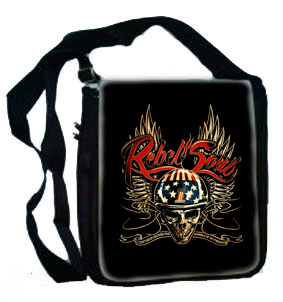 Rebel Soul - taška GR 40