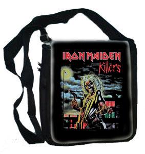 Iron Maiden - Taška GR 40 a
