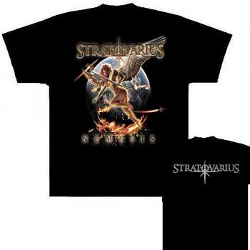 Stratovarius - Nemesis - triko