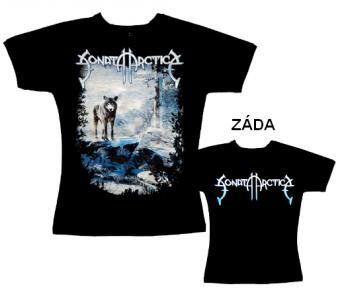 Sonata Arctica - tričko dámské