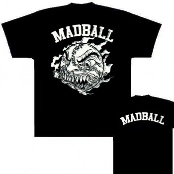 Madball - triko