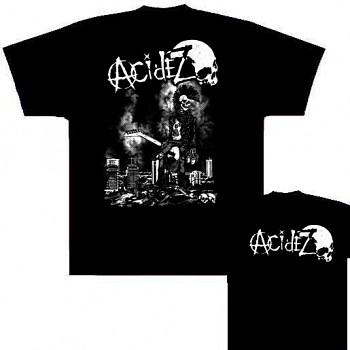 Acidez - triko
