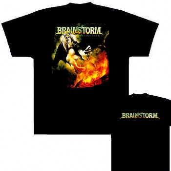 Brainstorm - triko