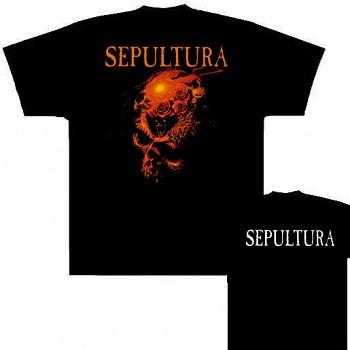 Sepultura - triko
