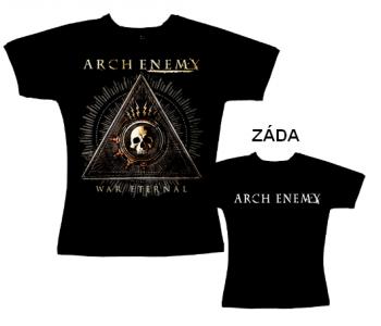 Arch Enemy - trčiko dámské