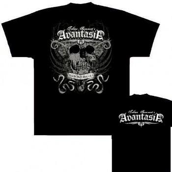 Avantasia - triko