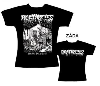 Agathocles - dámské triko