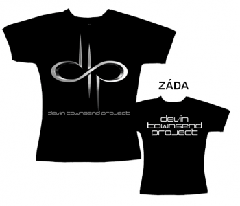 Devin Townsend - dámské triko
