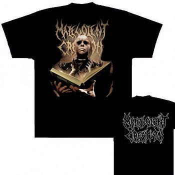 Malevolent Creation - triko