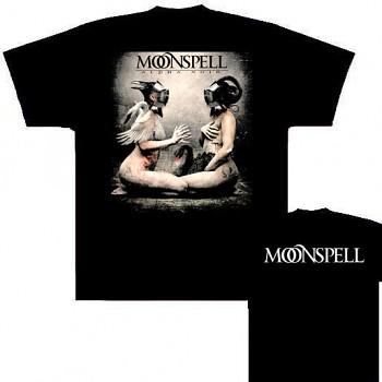 Moonspell - triko