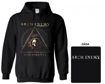 Arch Enemy - mikina s kapucí
