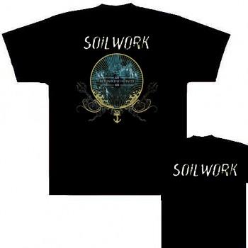 Soilwork - triko