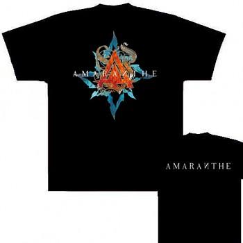 Amaranthe - triko