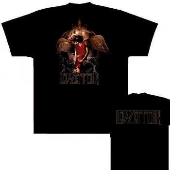 Led Zeppelin - triko