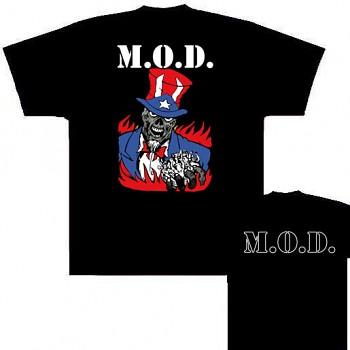 M.O.D. - triko