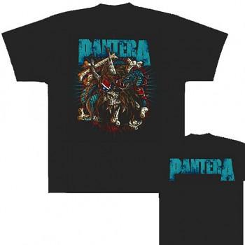 Pantera - triko