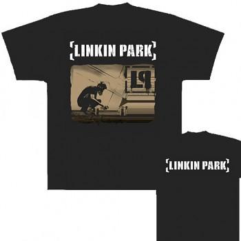 Linkin Park - triko