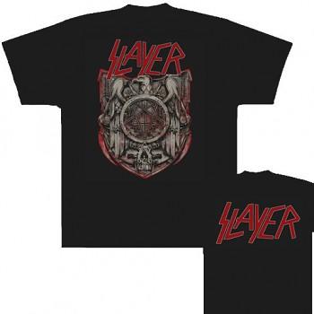 Slayer - triko