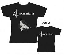 Insomnium - dámské triko