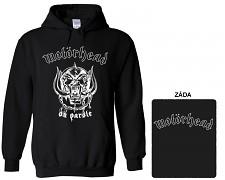 Motörhead - mikina s kapucí