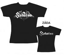 Sabaton - dámské triko