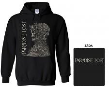 Paradise Lost - mikina s kapucí