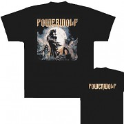 Powerwolf - triko