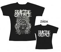 Suicide Silence - dámské triko