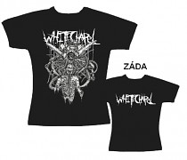 Whitechapel - dámské triko
