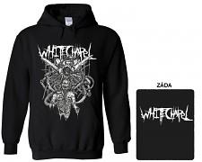 Whitechapel - mikina s kapucí