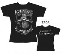 Avenged Sevenfold - dámské triko