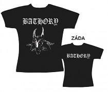 Bathory - dámské triko