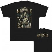 Jimi Hendrix - triko