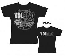 Volbeat - dámské triko