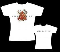 Amaranthe - dámské triko