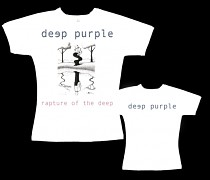 Deep Purple - dámské triko