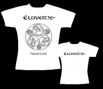 Eluveitie - dámské triko