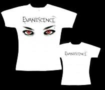 Evanescence - dámské triko
