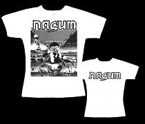 Nasum - dámské triko