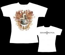 Sonata Arctica - dámské triko