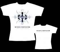Within Temptation - dámské triko
