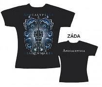 Apocalyptica - dámské triko